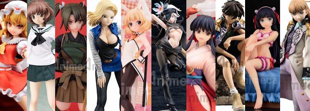 figuras animes