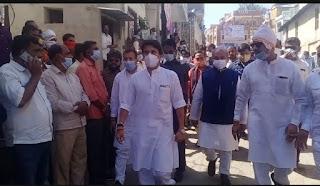 खण्डवा मेडिकल कालेज व बुरहानपुर जिला अस्पताल का नाम नंदकुमारसिंह चौहान के नाम पर होगा - मुख्यमंत्री शिवराज सिंह