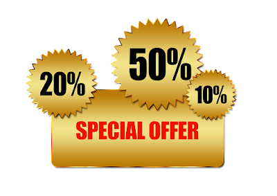 special promo clothing business