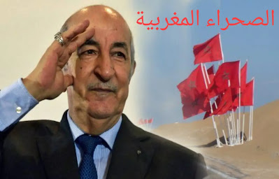 جنرالات الجزائر وفية لاسلوبها الاستفزازي اتجاه المغرب ،وقرار جديد منها سيزيد من التوثر