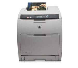 HP Color LaserJet 3600dn