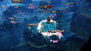 free download Immortal Realms Vampire Wars-GOG