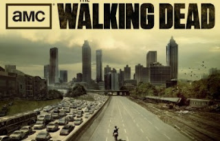 The Walking Dead 1ª temporada MEGA