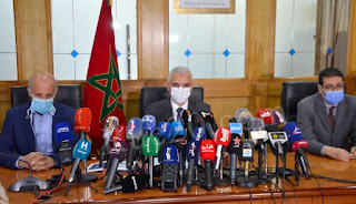 وزير الصحة: العودة الى الحجر الصحي جد مؤلم