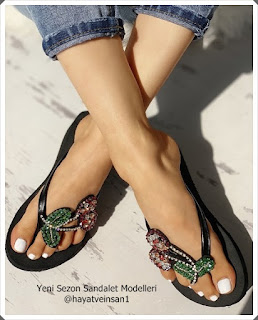 ayakkabı modelleri 4