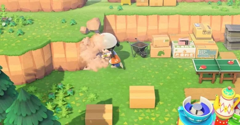 How to get an elevation building permit in Animal Crossing: New Horizons