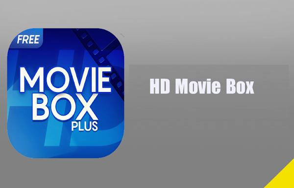 HD Movie Box: Free Online Movies v1.0.5 [Mod] APK