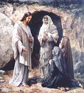 Cantos missa 5º Domingo da Pascoa