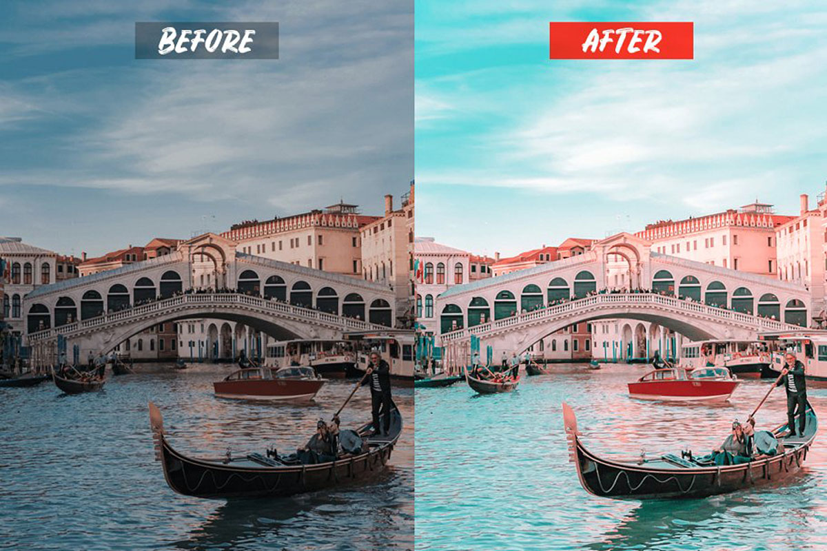 Film Travel   Lightroom Presets 52154