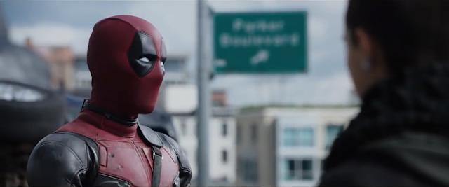 Deadpool 2016 Screenshot 1