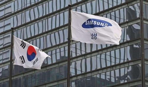 Samsung's heirs paid $ 11 billion in taxes