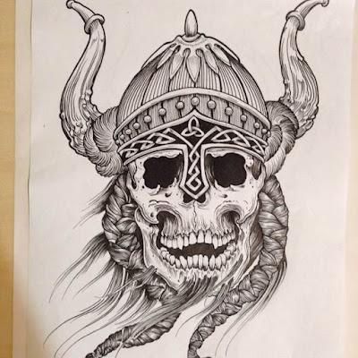 71 Realistic Owl Tattoo Designs For Men - Nocturnal Bird skull