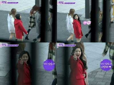 Kemampuan Dahyun Mendeteksi Kamera Memukau Netizen 4