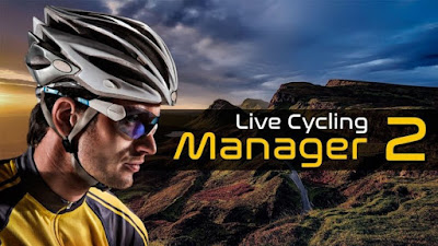 Live Cycling Manager 2 Apk for Android