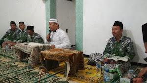 Agar Hemat Menggunakan Air Kran Wudlu Masjid/Mushalla