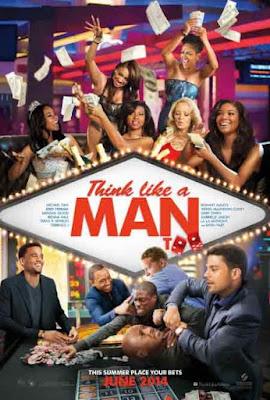 Think Like a Man Too (2014) Sinopsis
