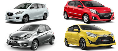 Daftar Tempat Rental Mobil Murah Bandung