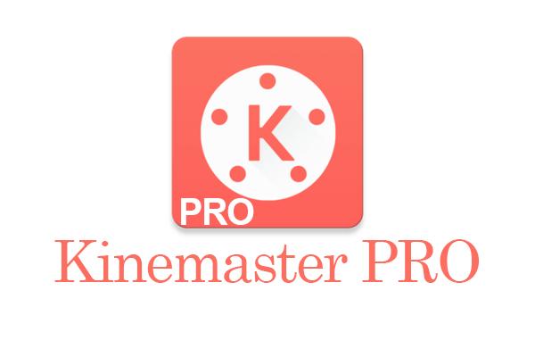 Kinemaster PRO by Zain Tech