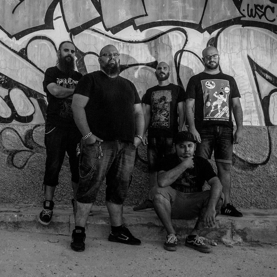 Verdugo Photo band