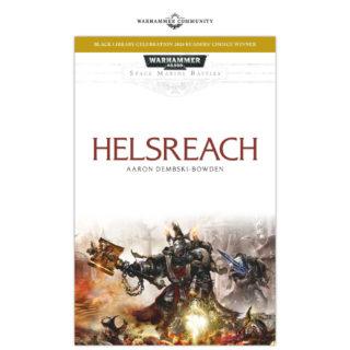 Helsreach reedición
