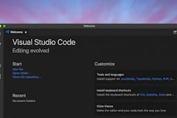 Aplikasi Text Editor Terbaik yang bikin Coding kamu makin Keren