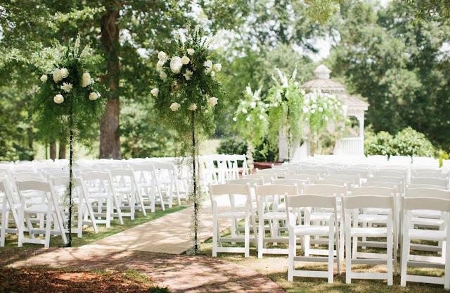 Wedding Venues In Birmingham Al Southern House & Garden