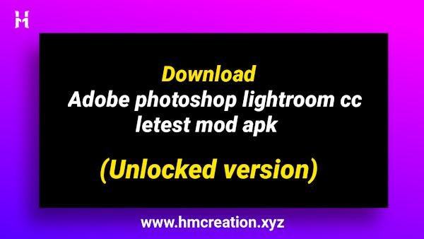 Adobe-photoshop-lightroom-cc-4.3-mod-apk-download,lightroom-cc-4.3-mod-apk-unlocked-version
