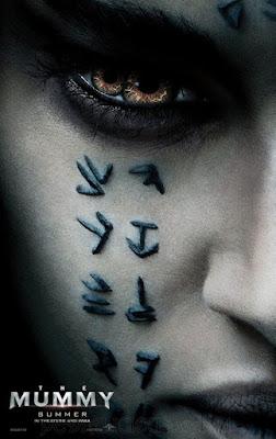 Sinopsis film The Mummy (2017)