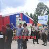 Wakil Gubernur Sulsel Resmikan Kampus ITP Kab Takalar,