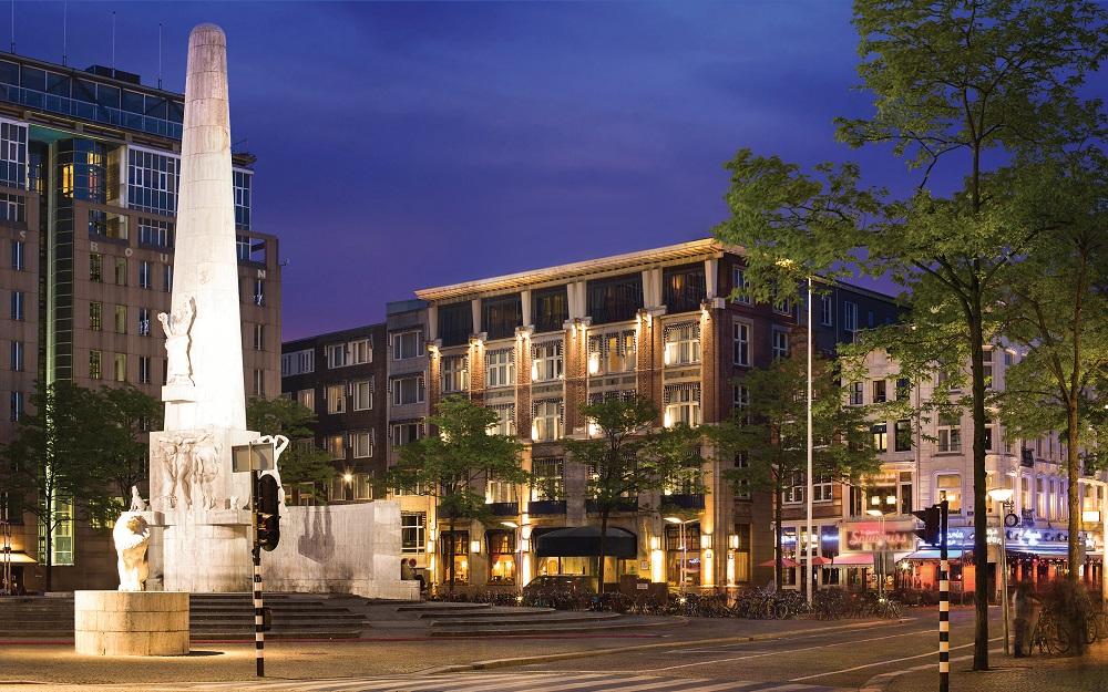 ANANTARA HOTELS WILL BE OPEN IN THE NETHERLANDS, ANANTARA GRAND HOTEL KRASNAPOLSKY AMSTERDAM