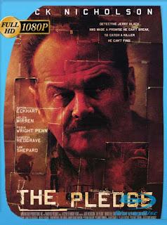 La Promesa [Asesino Oculto] (2001) HD [1080p] Latino [GoogleDrive] SilvestreHD