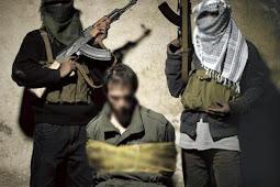 Kelompok Taliban Culik 26 Aktivis Perdamaian