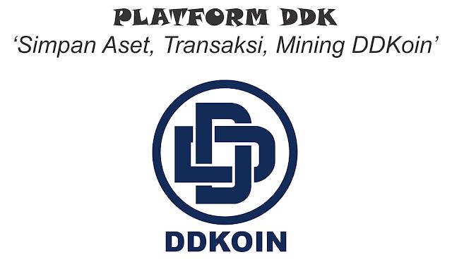 Sumber Link Baca Terkait DDKoin