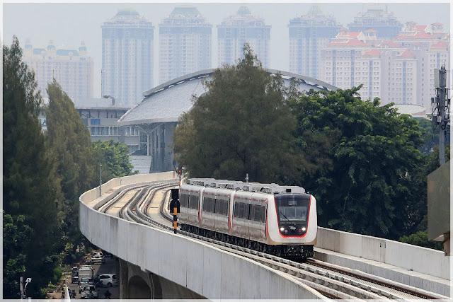 LRT Indonesia