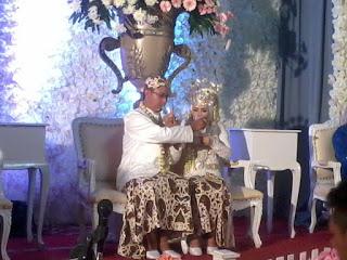 Pengalaman Melantunkan Bacaan Al-Qur'an di Hotel Lingga pada Acara Wedding
