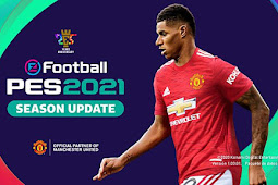 PES 2021 Update Version 1.03.01 Unofficial