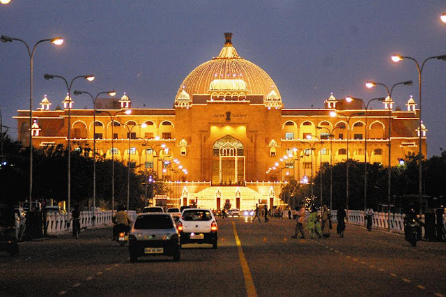 Museums in Jaipur Showcasing the Heritage of the City