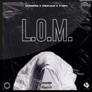L.O.M. – MOBBERS
