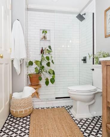 Desain Ruangan rumah minimalis sederhana untuk ruang kamar mandi