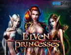 Slot Evoplay Elven Princesses
