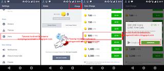 Coin Dan Stiker LINE Premium Berbayar Jadi Gratis 9
