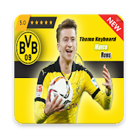 Marco Reus Theme Keyboard Apk free Download for Android