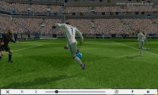 FTS Mod FIFA17 Ultimate v4 Fix by Zulfie Apk + Data