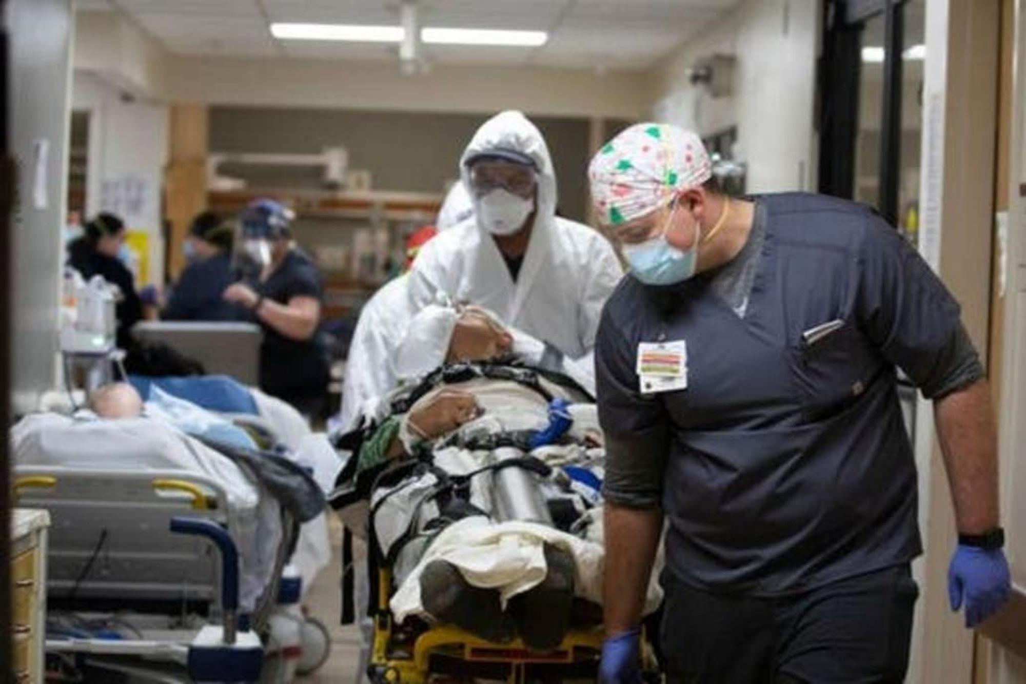 Coronavirus en Argentina: Otras 490 personas murieron y 25.976 fueron reportadas con COVID-19 en las últimas 24 horas