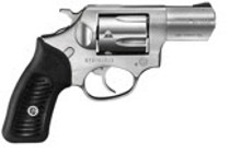 SHOOT: Ruger SP-101