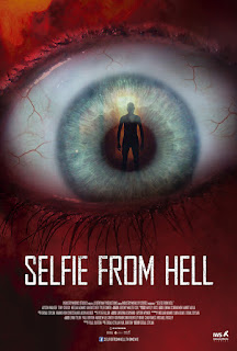 Selfie From Hell Horror Movie Review