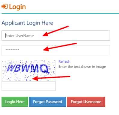 Aaple Sarkar Maha DBT Portal Login 2020