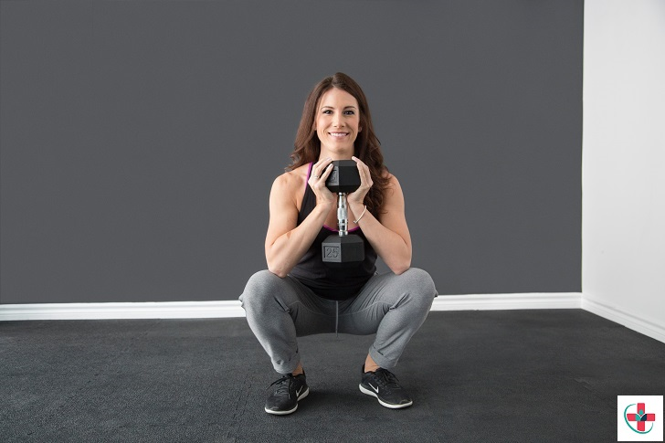 4 Effective Bicep Workouts for Women That Will Give Results