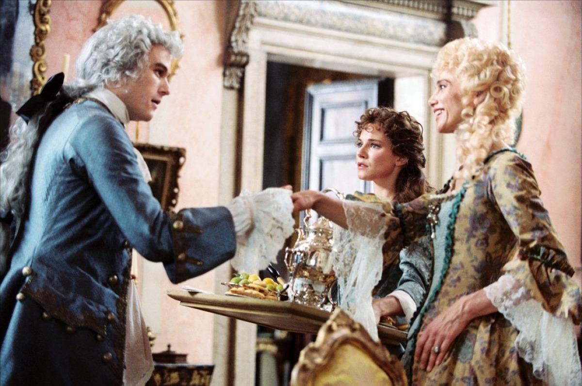 El Script también cuenta: Crítica de 'Casanova', cuna de grandes actores