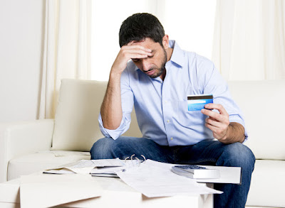 How Credit Card & Its Debt Can Ruin Your Financial Life